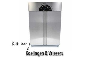 Kühlschränke & Gefriergeräte