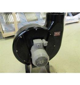Rotodyn Neuer Rotodyn Absaugmotor 2000 M3 / 180mm 230V für Backwand