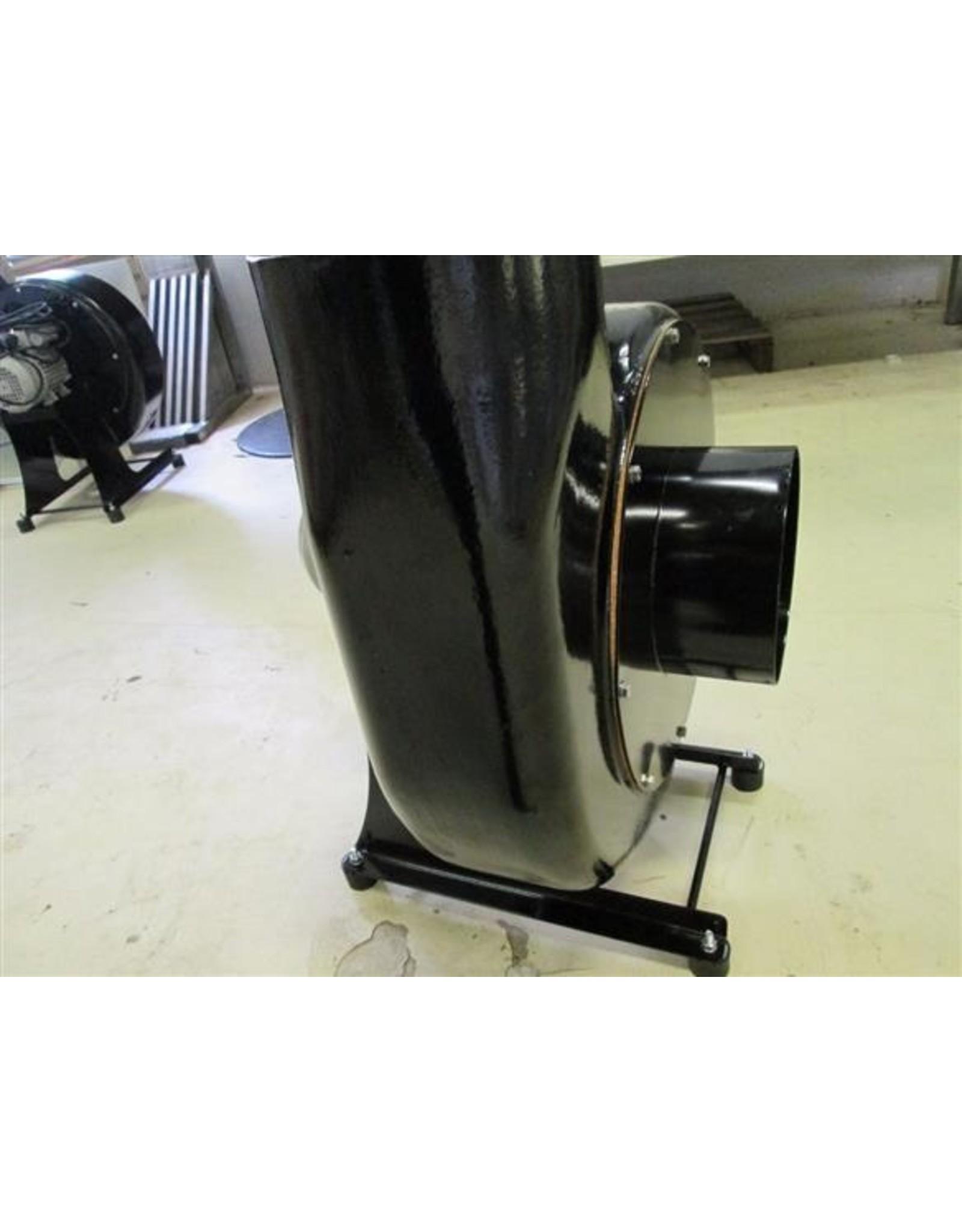 Rotodyn Nieuwe Rotodyn afzuigmotor 2000 M3/180mm 230V t.b.v. bakwand