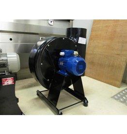 Rotodyn Nieuwe Rotodyn afzuigmotor 2500 M3/ 200mm 230V t.b.v. bakwand