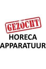 De Horeca Opkoper !! GESUCHT !! HORECA AUSRÜSTUNG !! *** 24h BID via WhatsApp ***