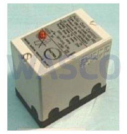 Anstoss Pactrol Funkenzündung Controller Box