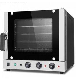 Q-Gastro Convectieoven/Heteluchtoven 230V (Nieuw)