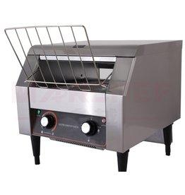 Q-Gastro Q-Gastro Förderofen / Förderband Brot Toaster 230V (Neu)