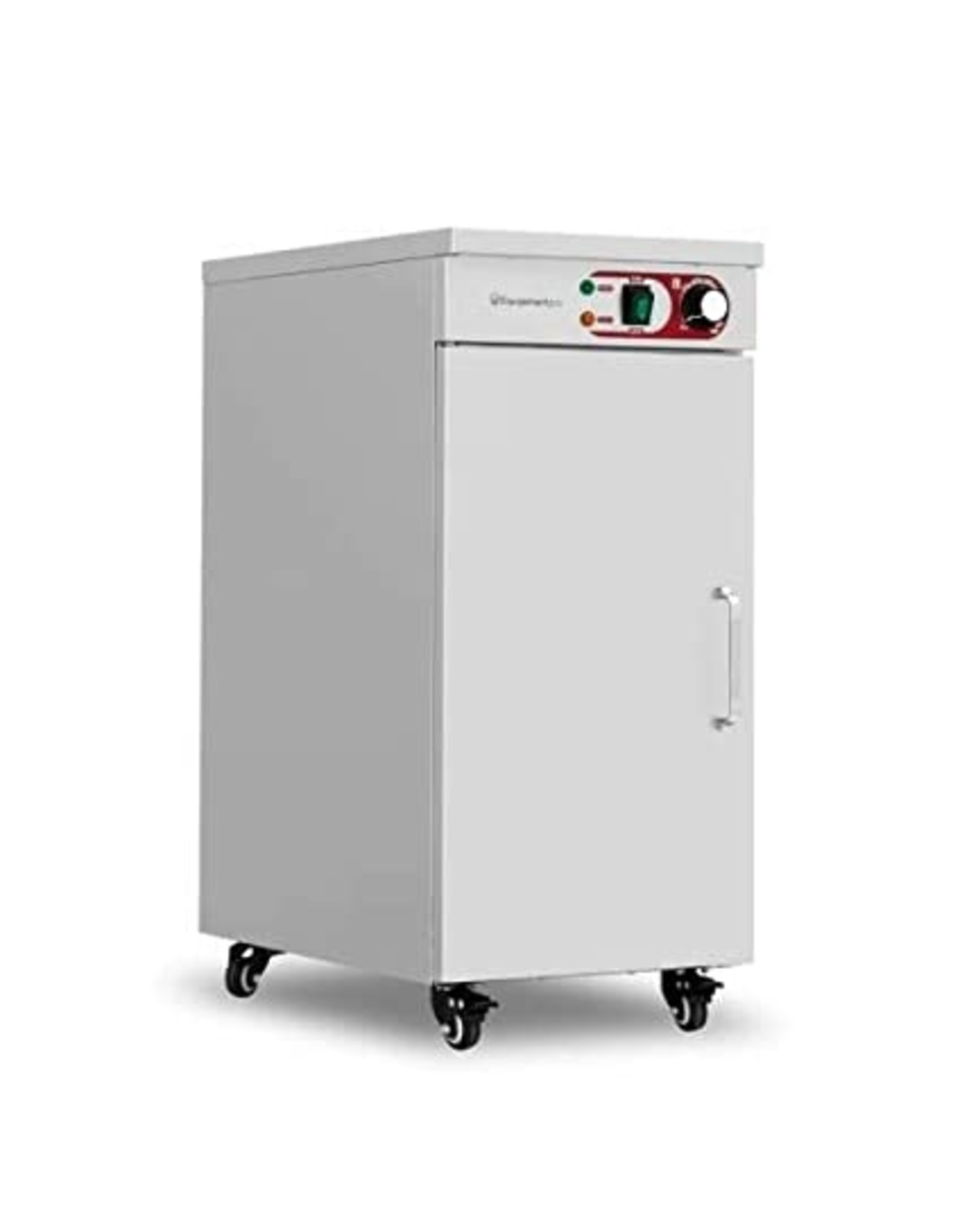 Q-Gastro Q-Gastro PW-60 Professionele Elektrische Bordenwarmer 230V (Nieuw)