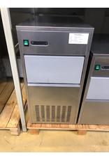 Q-Gastro Q-Gastro IM-50  IJsblokjesmachine 50kg / 24h 230V (Nieuw)