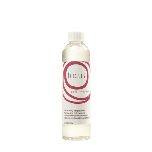 Focus Focus Unit Remover 236 ml