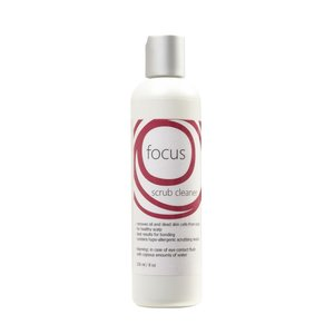 Focus Focus Scrub Cleaner 236 ml