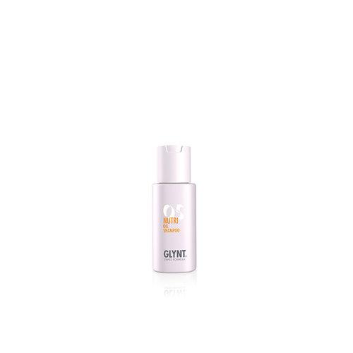 Glynt Swiss Formula Glynt nutri oil shampoo 5 50 ml