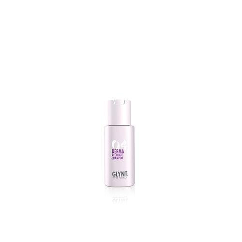 Glynt Swiss Formula Glynt derma regulate shampoo 4 50 ml