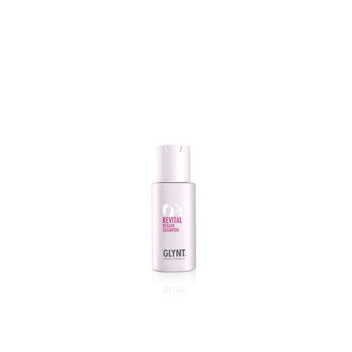 Glynt Swiss Formula Glynt revital regain shampoo 3 50 ml