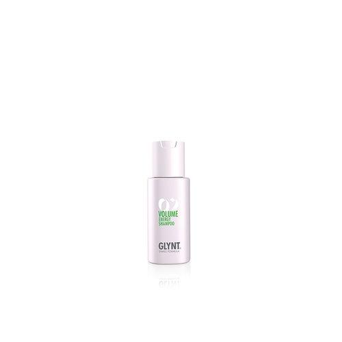 Glynt Swiss Formula Glynt volume energy shampoo 2 50 ml