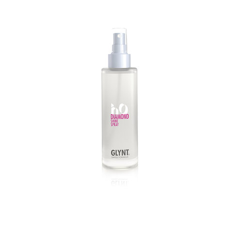 Glynt Swiss Formula Glynt diamond shine spray hf 0 100 ml