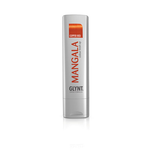 Glynt Swiss Formula Glynt Mangala copper red fresh up 200 ml
