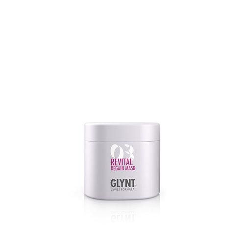Glynt Swiss Formula Glynt revital regain mask 3 1 liter