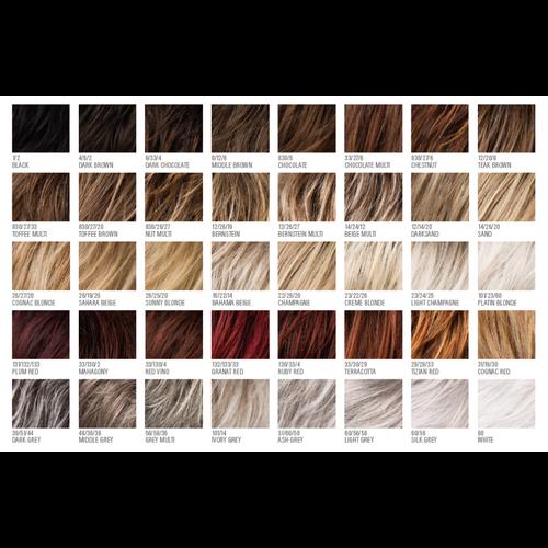 Modixx Hairwear Modixx Taceno Mono New Kort ****