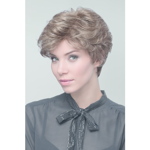 Modixx Hairwear Modixx  Fano Soft Excellence Comfort Kort *****