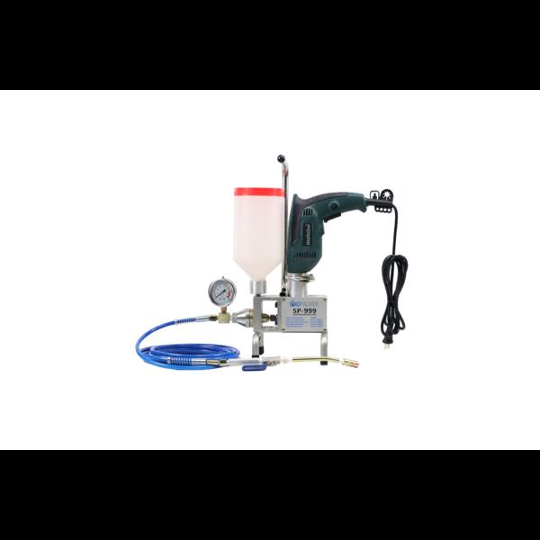 1 component injectiepomp