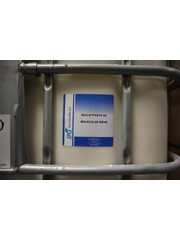 Zeolietpasta 3A, Molecular Sieve