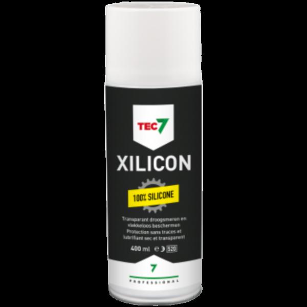 Tec7 XILICON 400ml