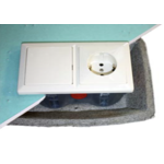 Bloem Sealants FernoSocketbox in verschillende maten