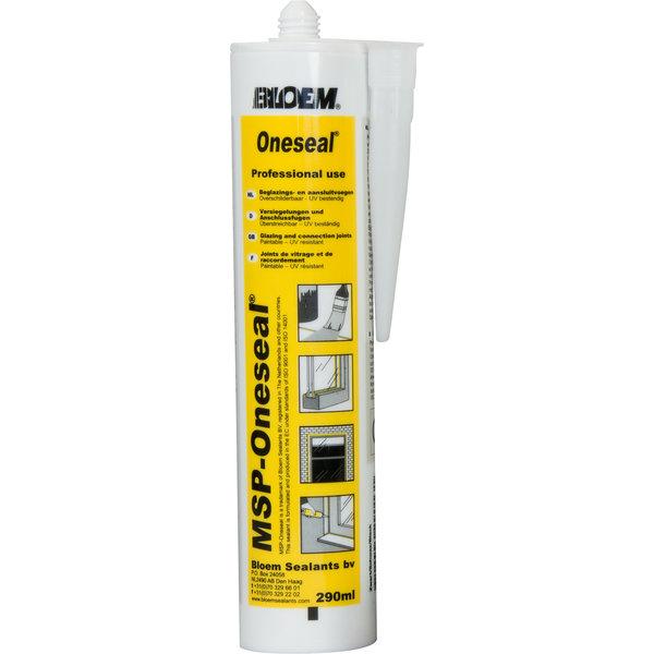 Bloem Sealants MSP-Oneseal Koker 290ml