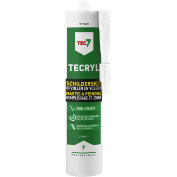 Tec7 TECRYL Koker 310ml
