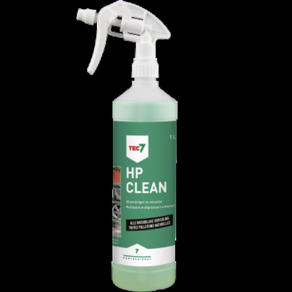 Tec7 HP CLEAN 1000ml