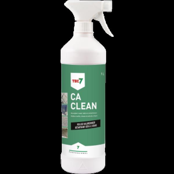 Tec7 CA CLEAN 1000ml