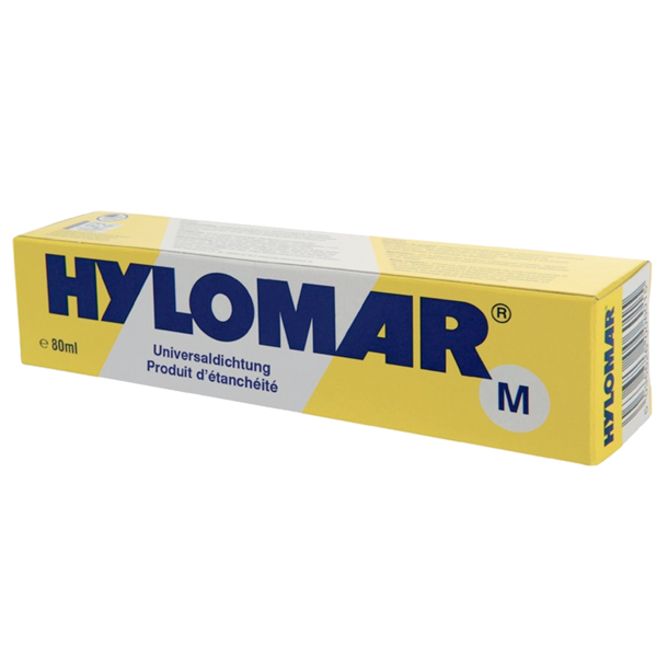 Hylomar M tube 80ml