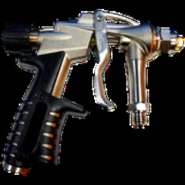 Tackmasters Spuitpistool voor drukvat