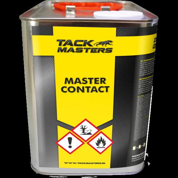 Tackmasters Master contact contactlijm 10kg