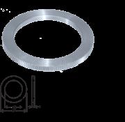 Rotec Reduction ring Ø30-Ø25.4 x 2.0 mm.