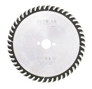 BS tools GoldLine HM zaag GoldLine 165 x 2,2 x 20 mm.  T=48 wz