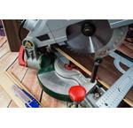 HM cirkelzagen voor laminaat en Trespa®