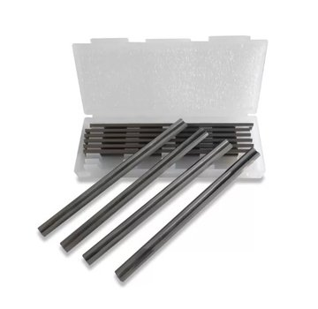 BS tools GoldLine Indexable knives 82 x 5,5 x 1,1 mm. (10 pieces)