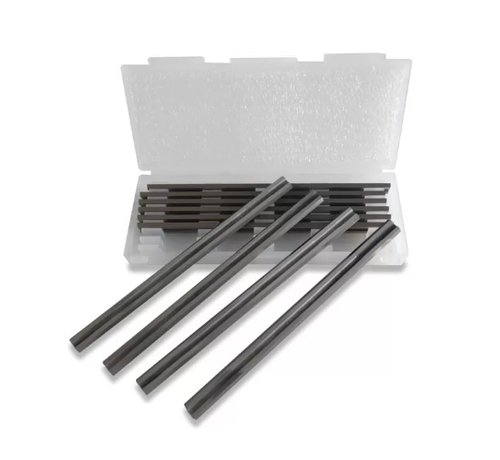 BS tools GoldLine Reversible Knives 82 x 5,5 x 1,1 mm. electric handplaner machines