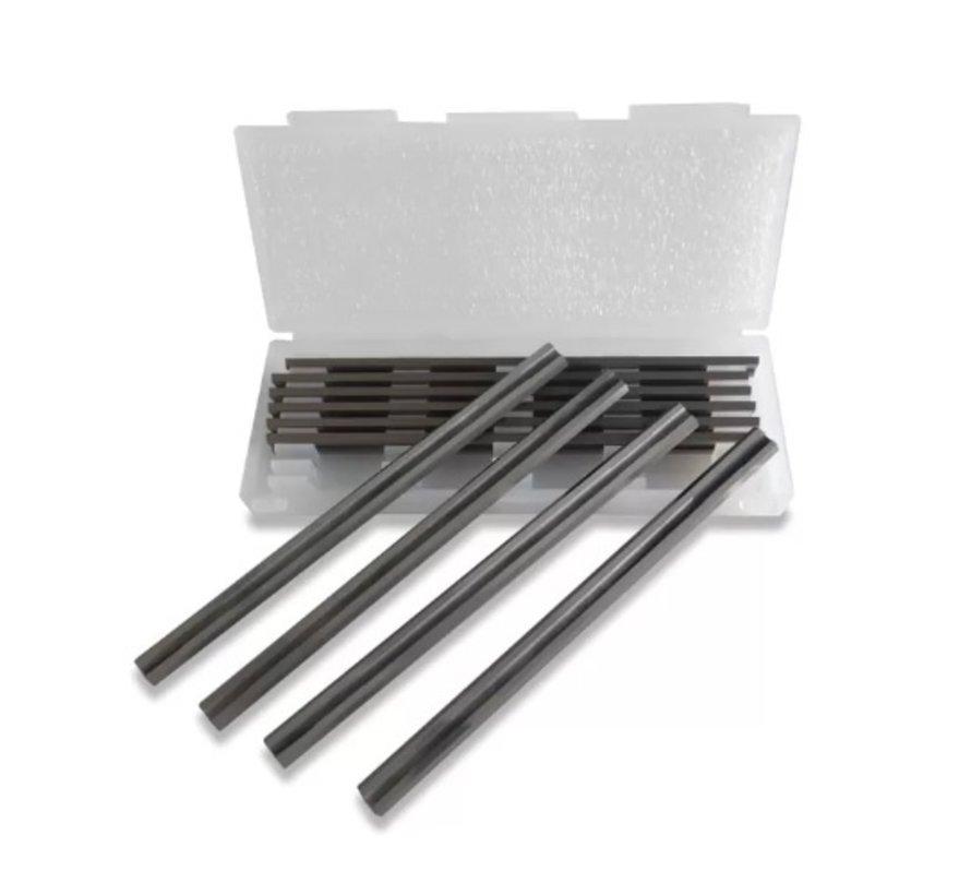 Reversible Knives 82 x 5,5 x 1,1 mm. electric handplaner machines