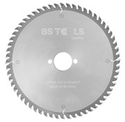 BS tools GoldLine HM zaag GoldLine 190 x 2,8 x 30 mm.  T=60 LAMINAAT / HPL