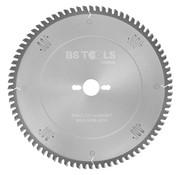 BS tools GoldLine HM zaag GoldLine 300 x 3,2 x 30 mm.  T=80 ALUMINIUM
