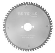 BS tools GoldLine HM zaag GoldLine 190 x 2,6 x 30 mm.  T=60 ALUMINIUM