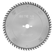 BS tools GoldLine HM zaag GoldLine 350 x 3,5 x 30 mm.  T=60 wz
