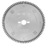 BS tools GoldLine HM zaag GoldLine 260 x 3,2 x 30 mm.  T=80 wz