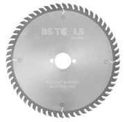 BS tools GoldLine HM zaag GoldLine 216 x 2,6 x 30 mm.  T=60 wz