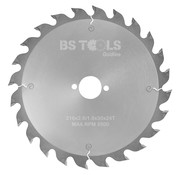 BS tools GoldLine HM zaag GoldLine 216 x 2,6 x 30 mm.  T=24 wz