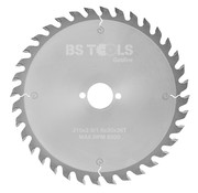 BS tools GoldLine Circular saw GoldLine 210 x 2,6 x 30 mm.  T=36 ATB