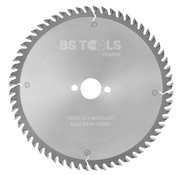 BS tools GoldLine Circular saw GoldLine 160 x 2,2 x 20 mm.  T=60 ATB