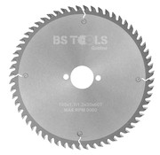 BS tools GoldLine Circular saw GoldLine 190 x 1,7 x 30 mm.  T=60 ATB