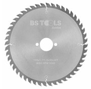 BS tools GoldLine Circular saw GoldLine 190 x 1,7 x 30 mm.  T=48 ATB