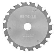 BS tools GoldLine HM zaag GoldLine 136 x 1,5 x 20 mm.  T=18 wz